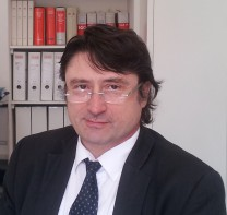 Seit 18 Jahren Rechtsanwalt für  Verkehrsrecht in Berlin